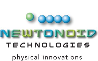 Logo for Newtonoid Technologies, LLC