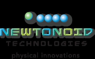 Logo for Newtonoid Technologies, LLC